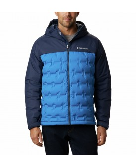 1864522 GRAND TREK DOWN JACKET