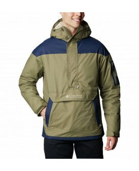 1698431 CHALLENGER PULLOVER...